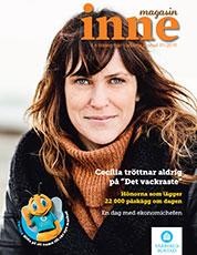 Extranummer av Magasin Inne april 2015